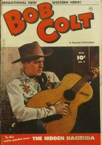 Large Thumbnail For Bob Colt #9