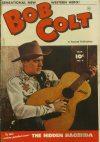 Cover For Bob Colt 9