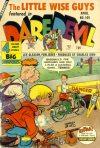 Cover For Daredevil Comics 109