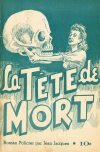 Cover For Inspecteur Durand 4 La Tête de Mort