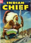 Cover For Indian Chief 10