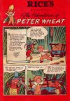 Cover For The Adventures of Peter Wheat 19