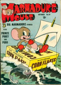 Large Thumbnail For Marmaduke Mouse #33