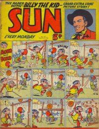 Large Thumbnail For Sun #185