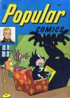 Cover For Popular Comics 135