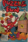 Cover For Puzzle Fun 2