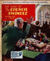 Cover For Sexton Blake Library S3 318 The Case of the Council Swindle
