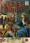 Cover For Wild Bill Hickok and Jingles 74