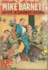 Cover For Mike Barnett Man Against Crime 6