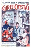 Cover For Girls' Crystal 172