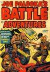 Cover For Joe Palooka Comics 73