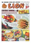 Cover For Lion 162