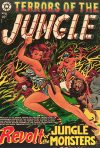 Cover For Terrors of the Jungle 6