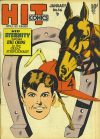 Cover For Hit Comics 56