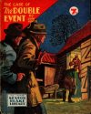 Cover For Sexton Blake Library S3 140 The Case of the Double Event