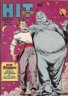 Cover For Hit Comics 32