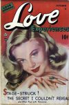 Cover For Love Experiences 1
