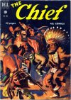 Cover For 0290 The Chief