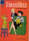 Cover For Fritzi Ritz 56
