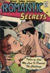 Cover For Romantic Secrets 12