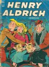 Cover For Henry Aldrich 14