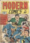 Cover For Modern Comics 95