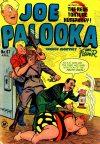 Cover For Joe Palooka Comics 67