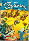 Cover For 0293 The Brownies