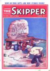 Cover For The Skipper 476