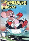 Cover For Marmaduke Mouse 44