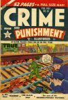 Cover For Crime and Punishment 35