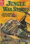 Cover For Jungle War Stories 5