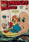 Cover For Marmaduke Mouse 2