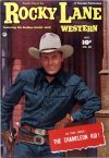 Cover For Rocky Lane Western 30