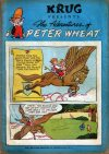 Cover For The Adventures of Peter Wheat 27