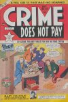 Cover For Crime Does Not Pay 79