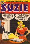 Cover For Suzie Comics 96