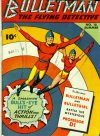 Cover For Bulletman 15