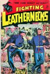 Cover For Fighting Leathernecks 6