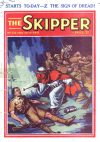 Cover For The Skipper 535