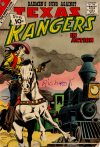 Cover For Texas Rangers in Action 31