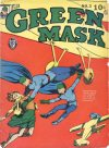 Cover For The Green Mask v1 3