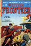 Cover For Western Frontier 3