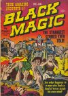 Cover For Black Magic 2 (v1 2)