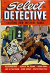Cover For Select Detective 3