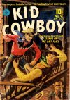 Cover For Kid Cowboy 8