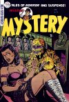 Cover For Mister Mystery 16