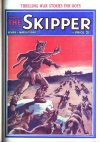 Cover For The Skipper 498