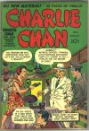 Cover For Charlie Chan 1