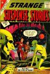 Cover For Strange Suspense Stories 61